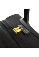 Eastpak Eastpak Tranverz S Havaianas Black Handbagage reistas met trolley en wieltjes