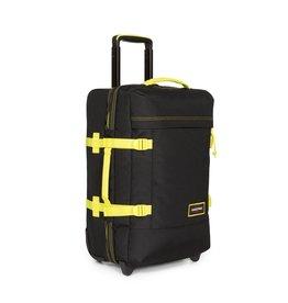Eastpak Eastpak Tranverz S Kontrast Lime handbagage reiskoffer