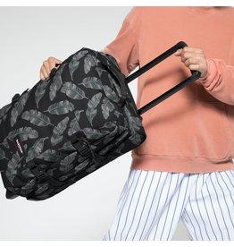 Eastpak Eastpak Tranverz S Brize Leaves handbagage reiskoffer