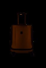 Titan Titan Xenon Deluxe Business Wheeler Champagne 55 handbagage
