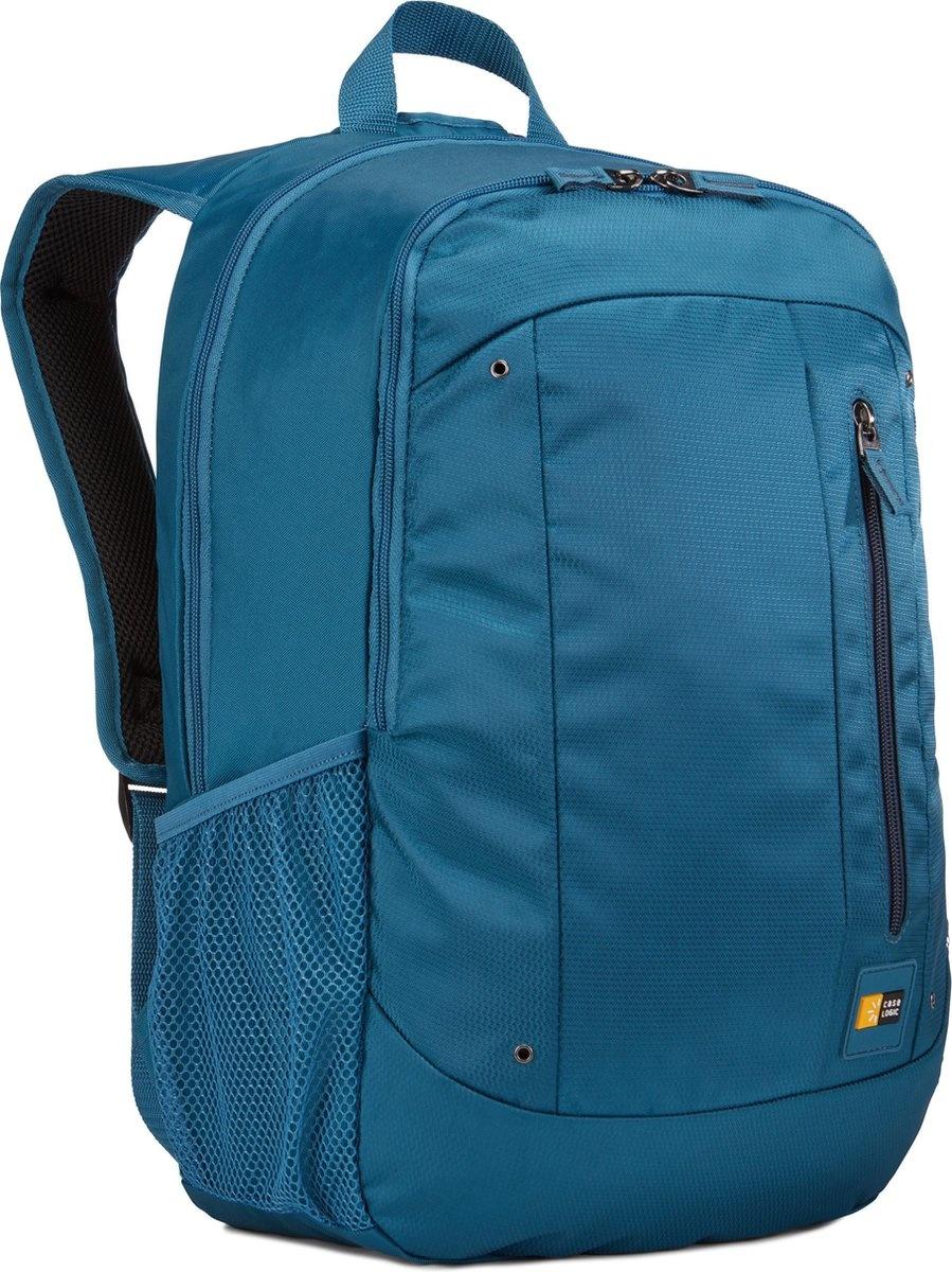 Case Logic Case Logic - Jaunt Laptopugzak 15.6 inch - Blauw