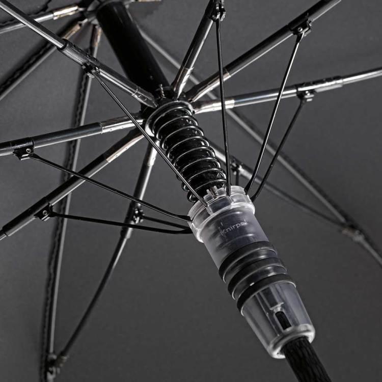 Knirps Knirps T-200 Medium Duomatic Windproof Paraplu - Romi Purple