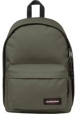 Eastpak Eastpak Out Of Office Cactus Khaki 15 inch laptop rugtas