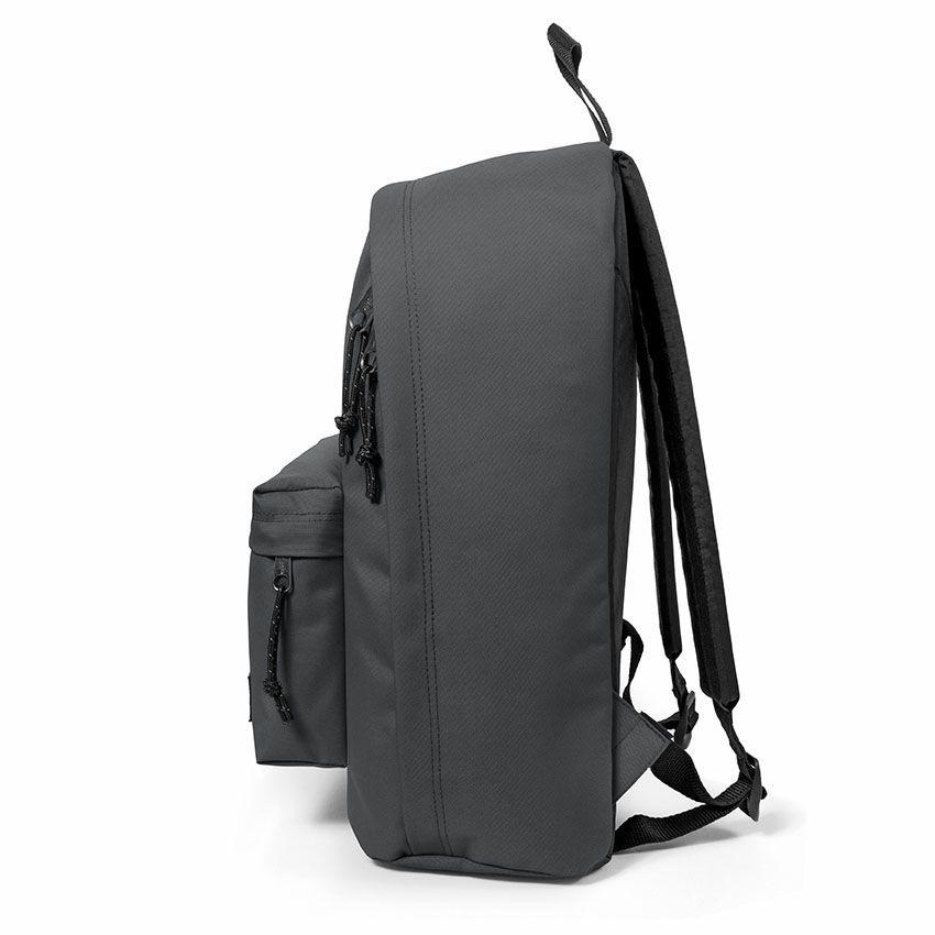 Eastpak Eastpak Out Of Office Stone Grey 15 inch laptop rugtas