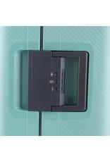 Line Line Hoxton -  reiskoffer - 65 cm - Mint Green