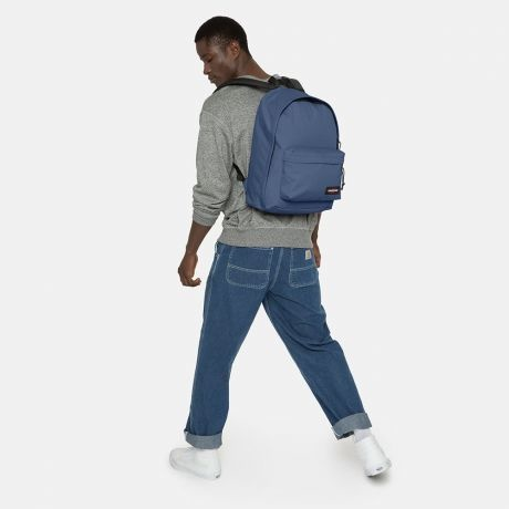 Eastpak Eastpak Out Of Office Humble Blue 15 inch laptop rugtas