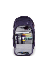 Satch Satch Pack School Rugzak - 30 liter backpack - Fire Phantom