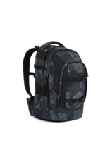 Satch Satch Pack School Rugzak - 30 liter backpack - Infra Grey