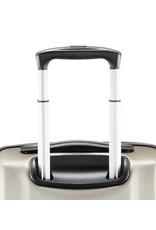 Titan Titan Xenon spinner trolley handbagage koffer zwart 55 cm