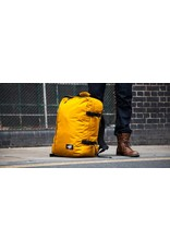 Cabinzero Cabinzero Classic handbagage Absolute Black ultralichte cabin rugzak
