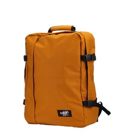 Cabinzero Cabinzero Classic 44L - handbagage rugzak - Orange Chill