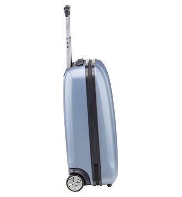 Titan Titan Xenon 2 wiel handbagage koffer Bluestone 54 cm