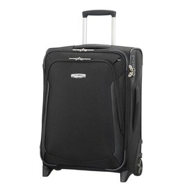 Samsonite Samsonite X'Blade 3.0 Upright 55 Strict Black handbagage koffer