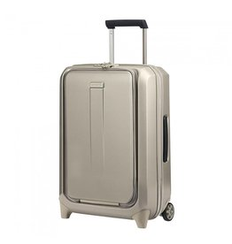 Samsonite Samsonite Prodigy Upright 55 Ivory Gold