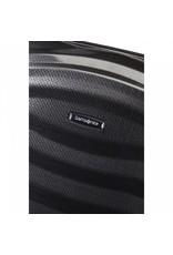 Samsonite Samsonite Lite-Shock Spinner 81 Black Curv lichtgewicht reiskoffer