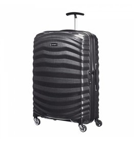 Samsonite Samsonite Lite-Shock Spinner 81 Black Curv reiskoffer