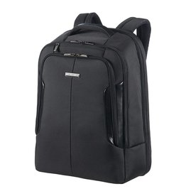 Samsonite Samsonite XBR Laptop Rugzak 17.3 inch Zwart