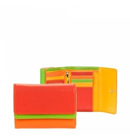 Mywalit Mywalit Double Flap Purse Wallet - damesportemonnee - Jamaica