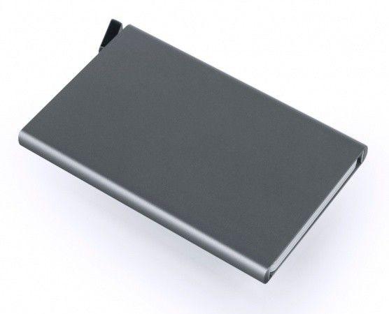 e9506445eaa Secrid cardprotector Titanium uitschuifbare pasjes bescherming pasjeshouder