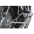 Highway Hawk Saddlebag Supports Triumph Thunderb