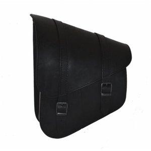 Highway Hawk Swingarm Bag H-D Softail Black 2018 - LZAD2-1077-2
