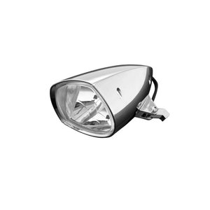 Highway Hawk Headlight Angle Chrome - 68-119