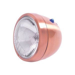 Highway Hawk Spotlight Copper - 68-130CU