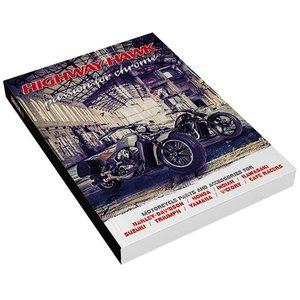Highway Hawk Catalogue Highway Hawk 2017/2018 00-322