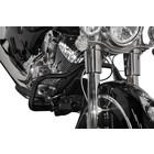 Highway Hawk Lowbar Engine guard Gloss Black
