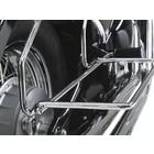 Highway Hawk Saddlebag Supports For Honda Vt-110