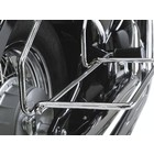 Highway Hawk Saddlebag Supports Kawasaki W650/w8
