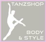 Tanzshop Body & Style - persönliche Beratung, Top Marken, Top Preise