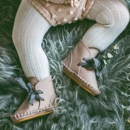 Deze schoentjes moet je hebben voor jouw mini-me!