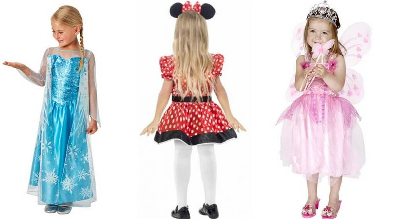 Elza, Minnie Mouse, of toch iets anders? Carnaval is in aantocht!