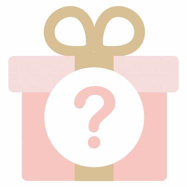 Mystery box baby of meisje