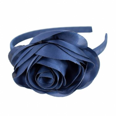 Your Little Miss Diadeem navy rose