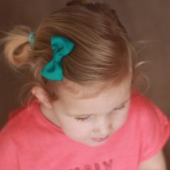 Your Little Miss Haarspeldje Jade
