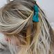 Your Little Miss Haarspeldje met strik Jade