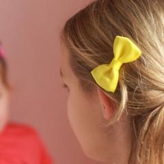 Your Little Miss Haarspeldje lemon