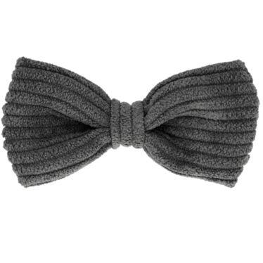 Your Little Miss Haarspeldje charcoal rib