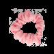 Your Little Miss Mini scrunchie pink