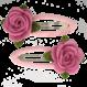 Your Little Miss Setje speldjes flower