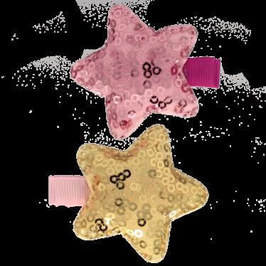 Your Little Miss Setje speldjes stars