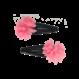 Your Little Miss Baby haarspeldjes pink navy