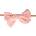 Your Little Miss Meisjes haarband soft pink