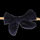 Your Little Miss Meisjes haarband navy