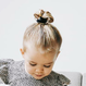 Your Little Miss Mini scrunchie zwart