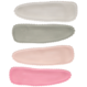 Your Little Miss Setje meisjes haarspeldjes pastel basics
