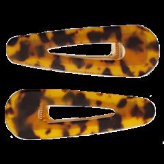 Your Little Miss Haarspeldjes marmer leopard