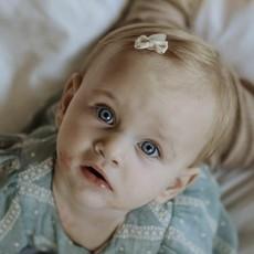 De schattigste baby haarspeldjes voor jouw meisje